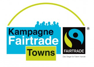 Logo - Kampagne Fairtrade Towns