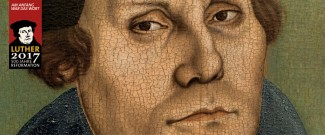 Luther als Professor; Martin Luther (1483-1546)